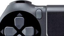 PS4. Le bouton Share déjà pressé 6,5 millions de fois