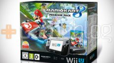 Un pack Wii U avec Mario Kart 8 est prévu