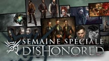 Dishonored : les personnages