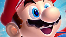 Test : Super Mario Galaxy 2 (Wii)
