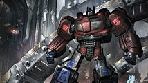 Test : Transformers : La Guerre pour Cybertron (PS3, Xbox 360)