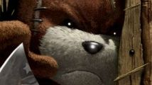 Test : Naughty Bear (Xbox 360)