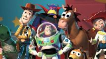 Test : Toy Story 3 (PS3, Xbox 360)
