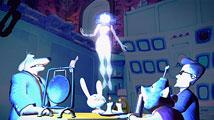 Test : Sam & Max Saison 3 - Episode 4 : Au-delà de l'Allée des Poupées (PC)
