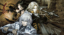 Test : Castlevania : Harmony of Despair (Xbox 360)