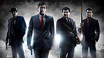 Test : Mafia II (PC)