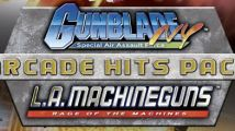 Test : Gunblade NY and LA Machineguns Arcade Hits Pack (Wii)