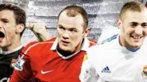 Test : FIFA 11 (DS)