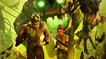 Test : Enslaved : Odyssey to the West (PS3)
