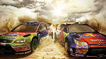 Test : World Rally Championship 2010 (Xbox 360, PS3)