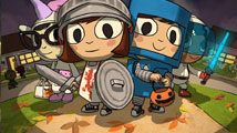 Test : Costume Quest (PS3)