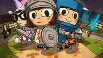 Test : Costume Quest (Xbox 360)