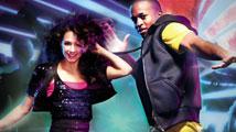 Test : Dance Central (Xbox 360)