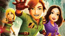 Test : Kinect Adventures ! (Xbox 360)