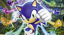 Test : Sonic Colours (Wii)