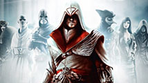 Test : Assassin's Creed : Brotherhood (PS3)