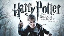 Test : Harry Potter et les Reliques de la Mort - Première Partie (Wii)