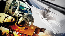 Test : Apache : Air Assault (Xbox 360)