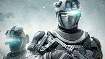 Test : Ghost Recon (Wii) (Wii)