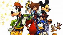 Test : Kingdom Hearts Re:coded (DS)