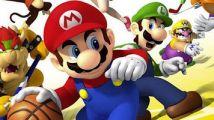 Test : Mario Sports Mix (Wii)