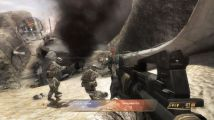 Test : Modern Combat : Domination (PS3)