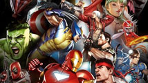 Test : Marvel Vs. Capcom 3 : Fate of Two Worlds (Xbox 360)