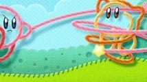 Test : Kirby au fil de l'aventure (Wii)