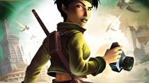Test : Beyond Good & Evil HD (Xbox 360)