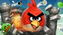 Test : Angry Birds (iPhone, iPod Touch, iPad)