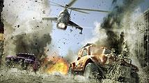 Test : MotorStorm : Apocalypse