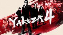 Test : Yakuza 4