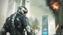 Test : Crysis 2 (PC, Xbox 360, PS3)
