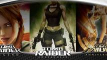 Test : Tomb Raider Trilogy