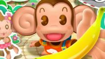 Test : Super Monkey Ball 3D