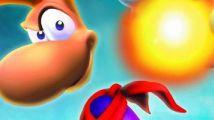 Test : Rayman 3D