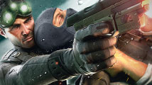 Test : Splinter Cell 3D