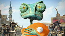 Test : Rango (PS3)
