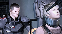 Test : Mass Effect 2 : Arrival (Xbox 360, PS3, PC)