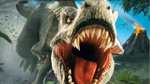 Test : Combat of Giants : Dinosaurs 3D