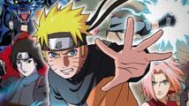 Test : Naruto Shippuden Kizuna Drive