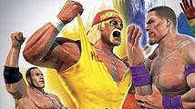 Test : WWE All Stars (PS3, Xbox 360)