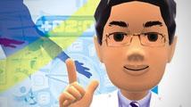Test : Entrainement cérébral et physique du docteur Kawashima