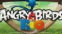 Test : Angry Birds Rio (iPhone, iPod Touch)