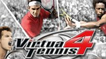 Test : Virtua Tennis 4 (PS3, Xbox 360)