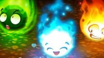 Test : Burn it All : Journey to the Sun (iPhone, iPod Touch, iPad)