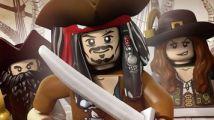 Test : LEGO Pirates des Caraïbes : Le jeu vidéo (PS3, Xbox 360)