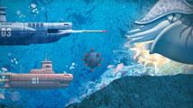 Test : Steel Diver