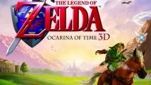 Test : The Legend of Zelda : Ocarina of Time 3D