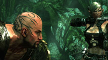 Test : Hunted : The Demon's Forge (Xbox 360)